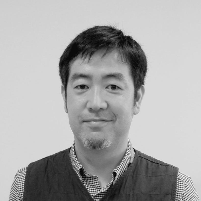 Kohei Teshima ODI Osaka / innovate! osaka